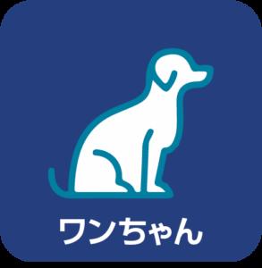 取り扱いサービス:犬